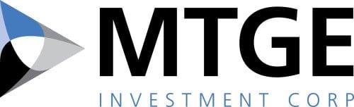 MTGE Investment logo
