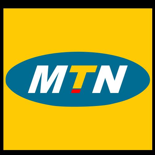 MTN GRP LTD/S logo