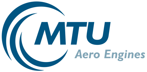 MTU Aero Engines logo