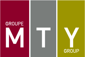 MTY Food Group logo