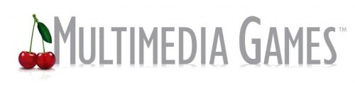 Multimedia Games Holding Company logo