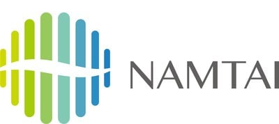 Nam Tai Property logo