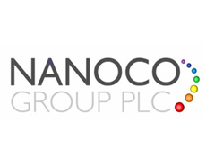Nanoco Group PLC logo