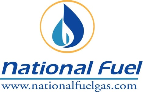 National Fuel Gas Company logo