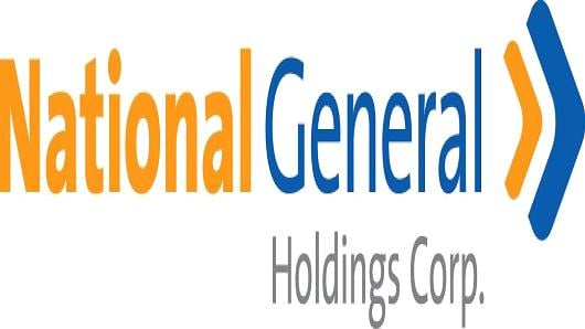 Insider Trading at National General Holdings Corp?