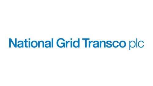 National Grid plc (ADR) logo