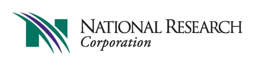 National Research logo