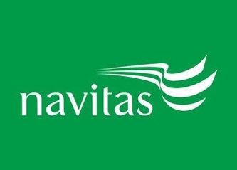 Navitas Limited logo