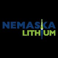 Nemaska Lithium logo