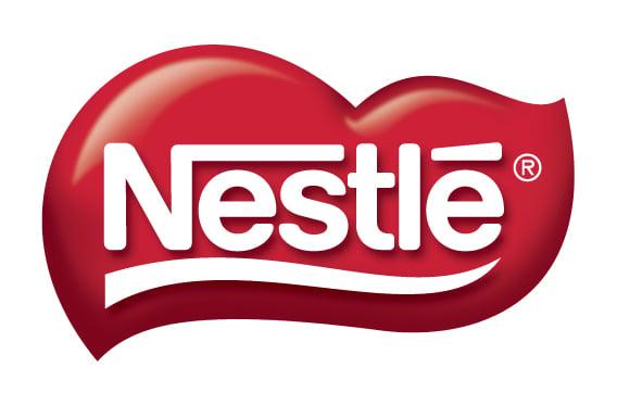 NESTLE S A/S logo