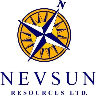Nevsun Resources logo
