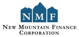 New Mountain Finance Corp. logo