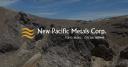 New Pacific Metals logo