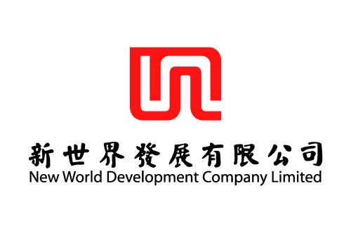 NEW WORLD DEV L/ADR logo