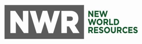 New World Resources logo
