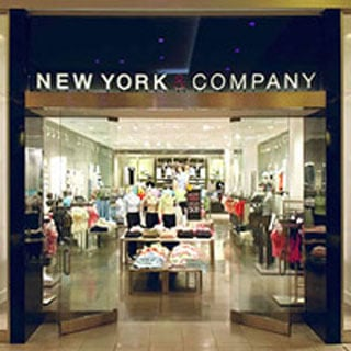 New York & Company, Inc. logo