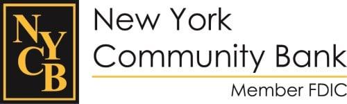 New York Community Bancorp logo