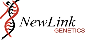 NewLink Genetics logo