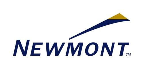 Newmont Mining Corp logo