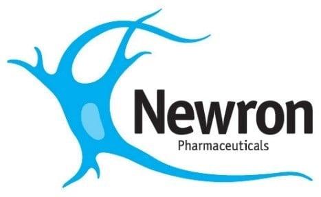 Newron Pharmaceuticals logo