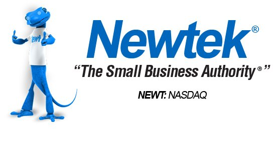 Newtek Business Services logo