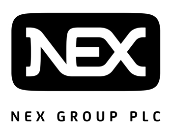 NEX Group logo