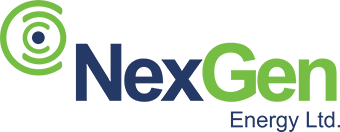 NexGen Energy logo