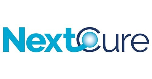 NextCure logo