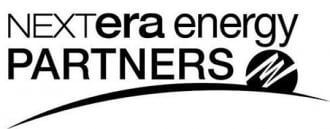Nextera Energy Partners LP logo