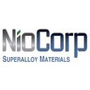NioCorp Developments logo