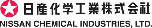 NISSAN CHEM IND/ADR logo