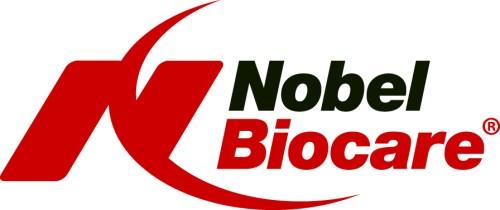 Nobel Biocare Holdin logo
