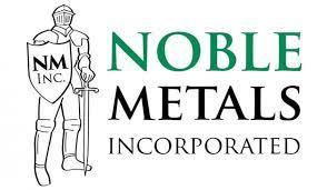 Noble Metal Group logo