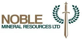 Noble Mineral Resources logo