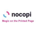 Nocopi Technologies logo