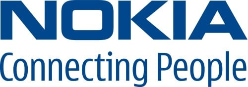 Nokia Co. (ADR) logo