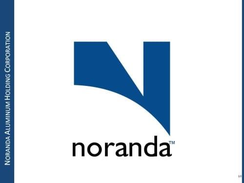Noranda Aluminum Holding logo