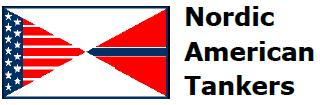 Nordic American Offshore Ltd logo