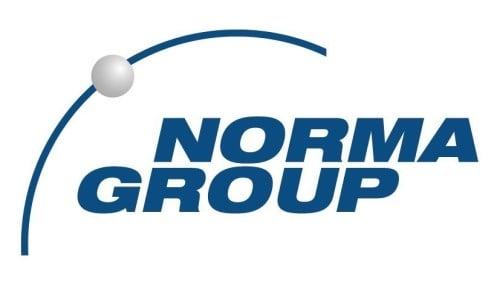 NORMA Group SE (NOEJ.F) logo