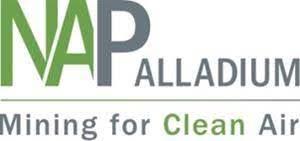 North American Palladium logo
