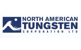 North American Tungsten Co. logo