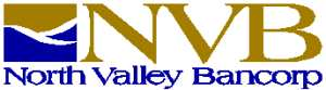 North Valley Bancorp logo