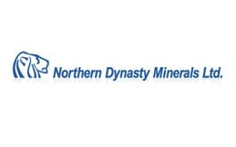 Northern Dynasty Minerals logo