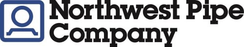 Northwest Pipe logo