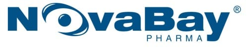 NovaBay Pharmaceuticals logo