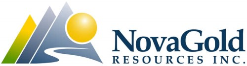 Novagold Resources Inc Logo
