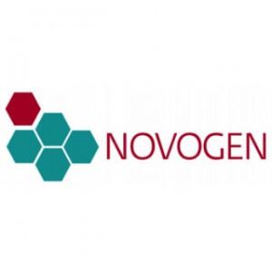 Novogen Limited logo