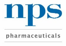 Shire-Nps Pharmaceuticals logo