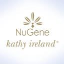 NuGene International logo