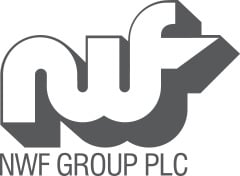 NWF Group logo